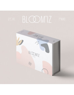 IZ*ONE - BLOOM*IZ [I*was Ver.]