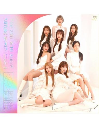 WJSN(宇宙少女) - AS YOU WISH [Ver.3]