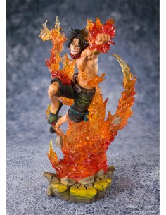 ONE PIECE FIGUARTS ZERO D....