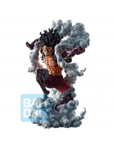 One Piece LUFFY GEAR 4...
