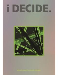 IKON - i DECIDE [Green Ver.]