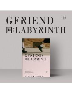GFRIEND - 回:LABYRINTH...