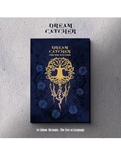 DREAM CATCHER - 1st Album...