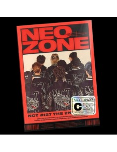 NCT 127- NCT - 127 NEO ZONE...