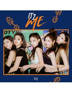 ITZY - IT'Z ME [Me Ver.](B)