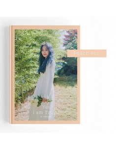 TZUYU(周子瑜) - YES, I AM...