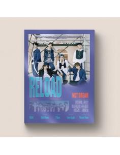 NCT DREAM - RELOAD [Rollin'...