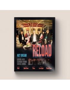 NCT DREAM - RELOAD [Ridin'...