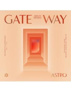 ASTRO - GATEWAY [Time...
