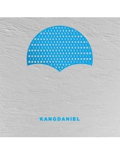 KANG DANIEL (姜丹尼尔) - CYAN...
