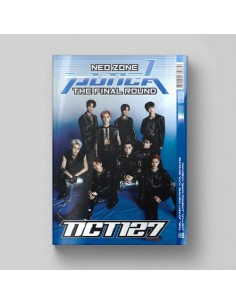 NCT 127- 2nd Repackage NEO...