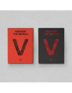 WayV (威神V) - 1st Album...