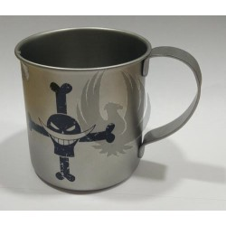 ONE PIECE  Shirohige Stainless Cup