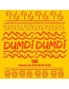 (G)I-DLE - DUMDi DUMDi [Day...