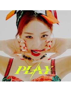 CHUNG HA(请夏) - Single Album...