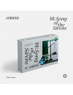 GFRIEND - 回:SONG OF THE...