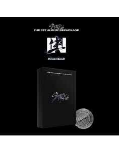 STRAY KIDS - 1st Album...