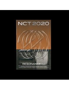 NCT 2020 - RESONANCE Pt. 1...