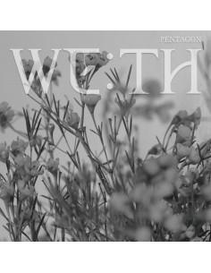 PENTAGON - WE:TH [Seen Ver.]
