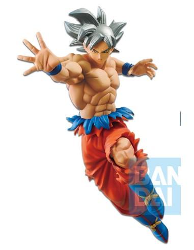 Dragon Ball Super - In Flight Fighting - Goku Special ...