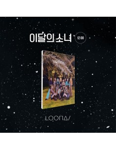 LOONA - 本月少女(LOOΠΔ) - 12:00...