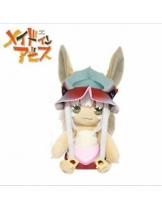 Made in Abyss Nanachi Plush