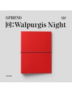 GFRIEND - 回:WALPURGIS NIGHT...