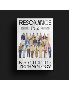 NCT 2020 - RESONANCE Pt.2...