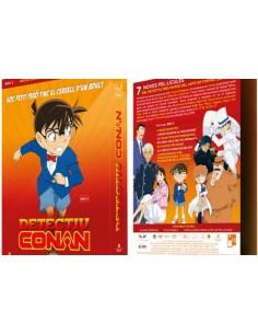 Detectiu Conan Pel.lícules...