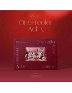 IZ*ONE  - ONE-REELER ACT Ⅳ...