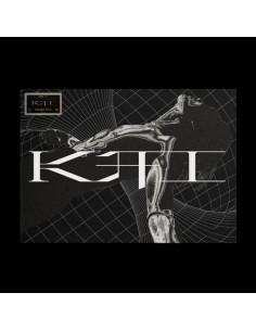 KAI(金钟仁) - KAI(开) [Flip...