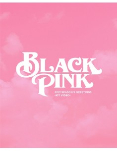 BLACKPINK - 2021 SEASON'S...