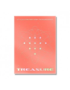 TREASURE - THE FIRST STEP :...