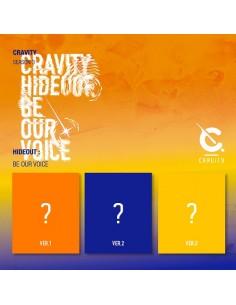 CRAVITY - SEASON3. HIDEOUT:...