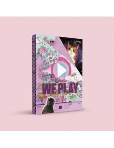 Weeekly - WE PLAY [Up Ver.]