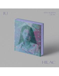 IU - 5º Album LILAC [Hilac...