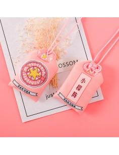 Omamori Card Captor Sakura