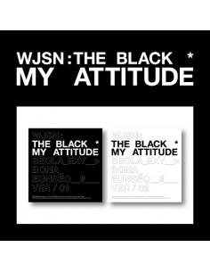 WJSN THE BLACK(宇宙少女THE...