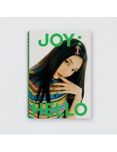JOY - HELLO [Photo Book Ver.]