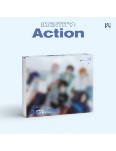 WEi - IDENTITY : ACTION...
