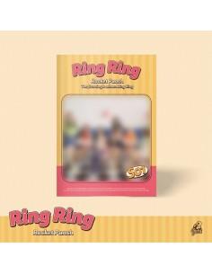 ROCKET PUNCH - RING RING