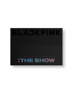 BLACKPINK - 2021 THE SHOW...