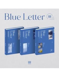 WONHO(元虎) - BLUE LETTER...