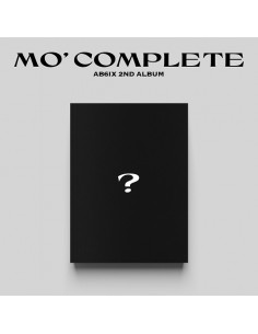 AB6IX - MO' COMPLETE [X Ver.]