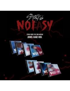STRAY KIDS - 2ºAlbum NOEASY...