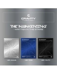 CRAVITY - 1ºAlbum Part.1...