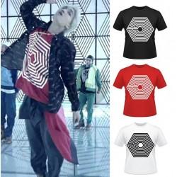 EXO Overdose Logo T-Shirt