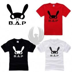 B.A.P. Logo T-Shirt