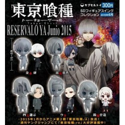 TOKYO GHOUL  SD FIGURE COLLECTION
