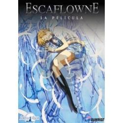 Escaflowne La película dvd
